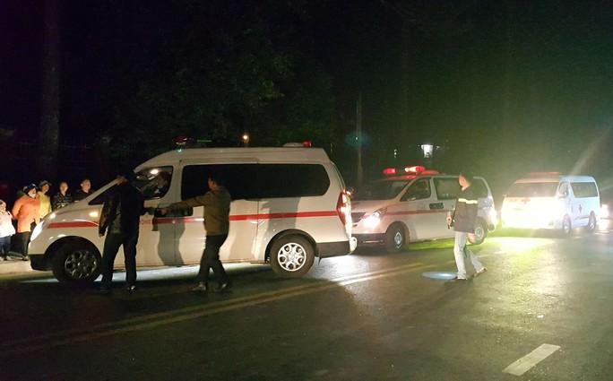 Cháy lớn ở Đà Lạt, 5 người tử vong - Ảnh 3.