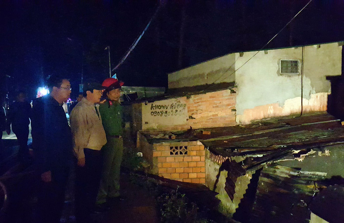 Cháy lớn ở Đà Lạt, 5 người tử vong - Ảnh 5.