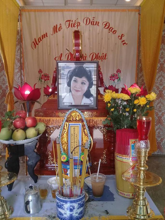 Mộng Lành - Đào chánh vang bóng đoàn Minh Tơ qua đời - Ảnh 4.