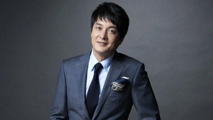 Sao Hàn lên tiếng hậu Jo Min Ki tự tử - Ảnh 1.
