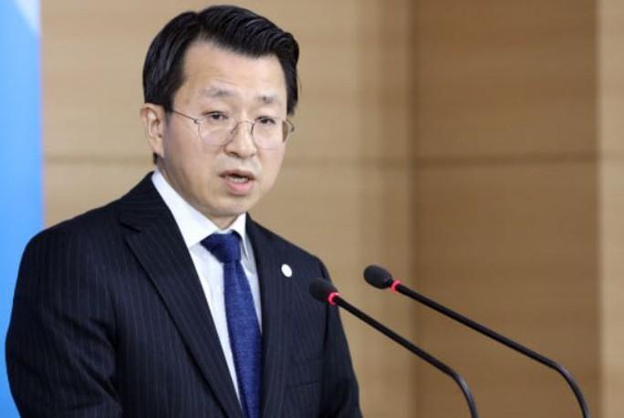 Triều Tiên vẫn im lặng về kế hoạch gặp ông Trump - Ảnh 1.