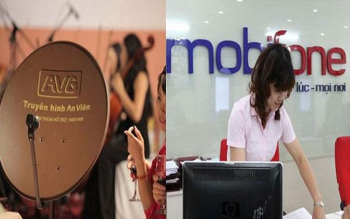 Hủy hợp đồng MobiFone mua AVG - Ảnh 1.