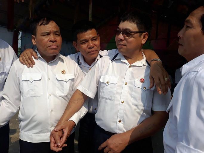 Xúc động lễ tri ân 64 anh hùng liệt sĩ giữ đảo Gạc Ma - Ảnh 5.
