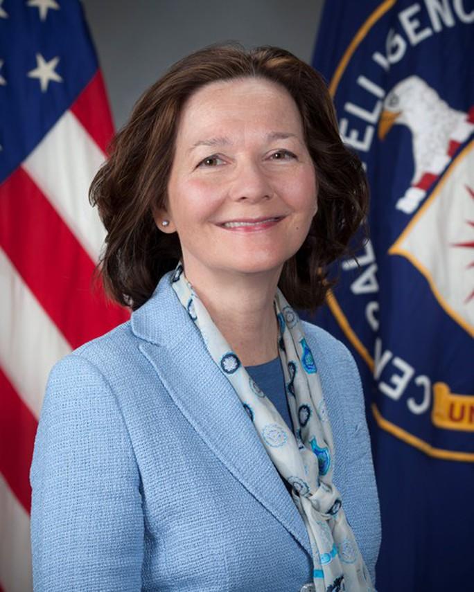 Người phụ nữ tra tấn và ghế giám đốc CIA - Ảnh 1.