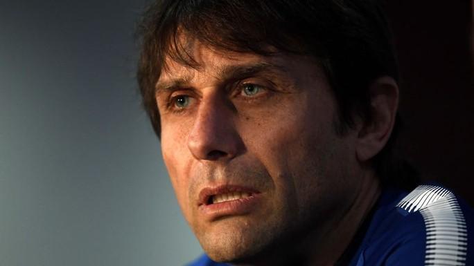 Conte: Chelsea phải chịu đựng để đánh bại Barcelona - Ảnh 1.