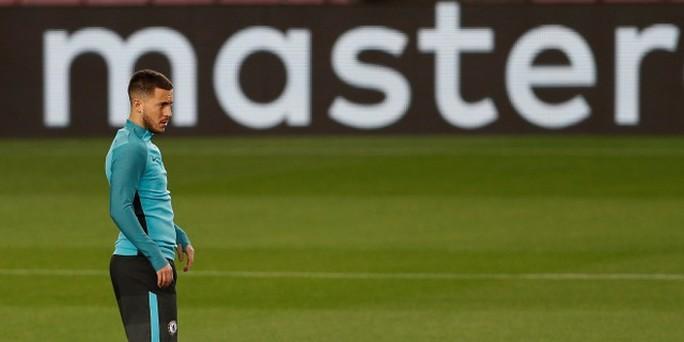 Conte: Chelsea phải chịu đựng để đánh bại Barcelona - Ảnh 4.