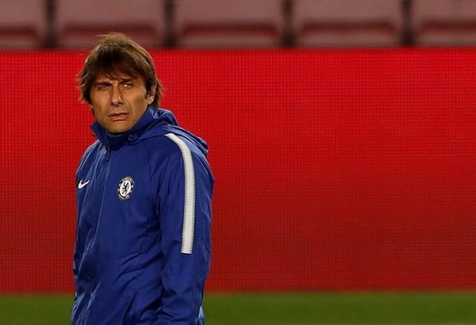 Conte: Chelsea phải chịu đựng để đánh bại Barcelona - Ảnh 2.
