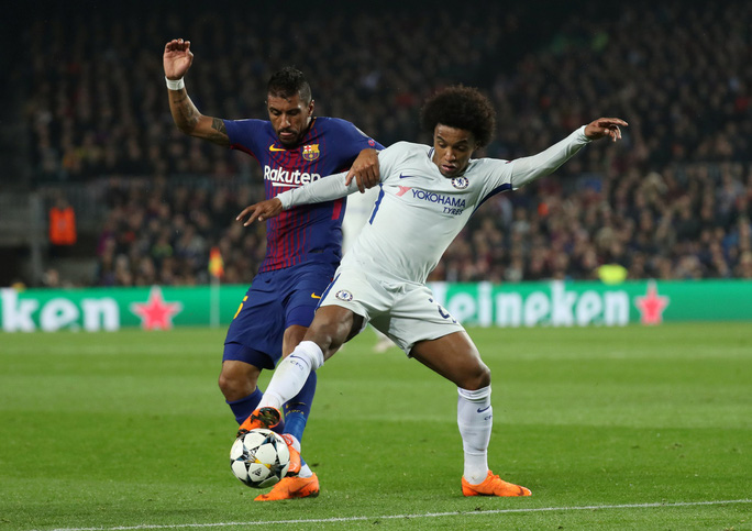 HLV Conte: Chelsea thua tâm phục, khẩu phục - Ảnh 3.
