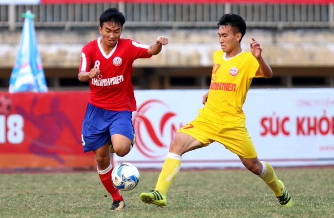 U19 Đồng Tháp lần thứ 2 lên ngôi vương Giải U19 Quốc gia - Ảnh 1.