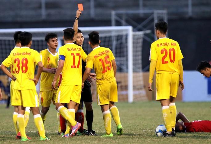 U19 Đồng Tháp lần thứ 2 lên ngôi vương Giải U19 Quốc gia - Ảnh 2.