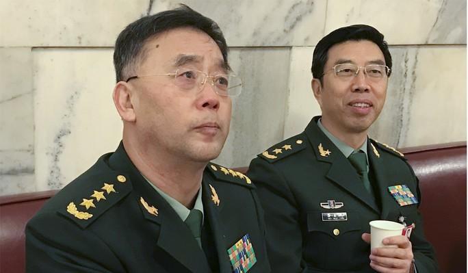 Trung Quốc định kiểm soát Đài Loan bằng vũ lực? - Ảnh 2.