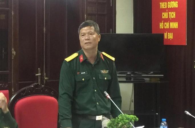 Toàn cảnh tuyển sinh vào các trường quân đội 2018 - Ảnh 2.