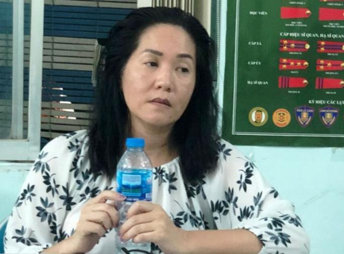 Khởi tố Việt kiều Mỹ bắt cóc 2 bé gái, tống tiền 50.000 USD - Ảnh 1.