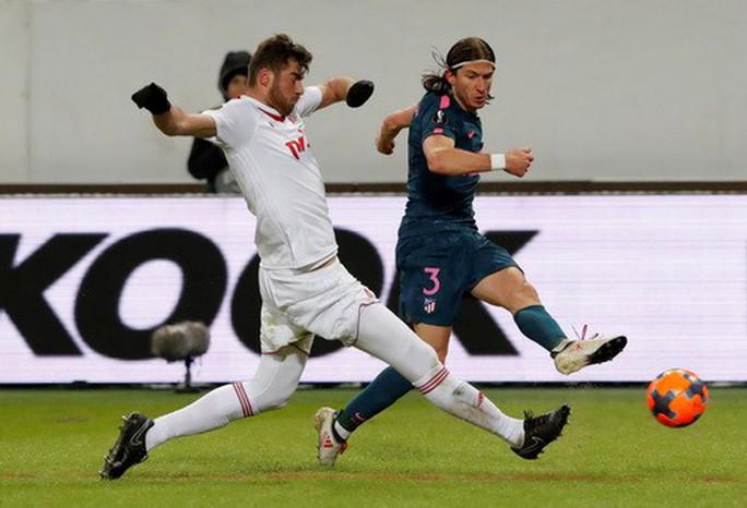 Arsenal đại phá AC Milan, Dortmund bị loại tủi hổ ở Europa League - Ảnh 6.