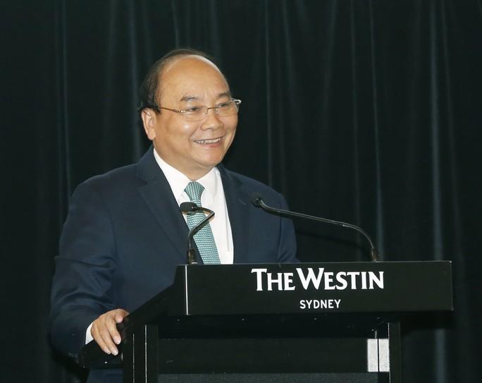 Việt Nam - Úc thúc đẩy đầu tư - Ảnh 1.