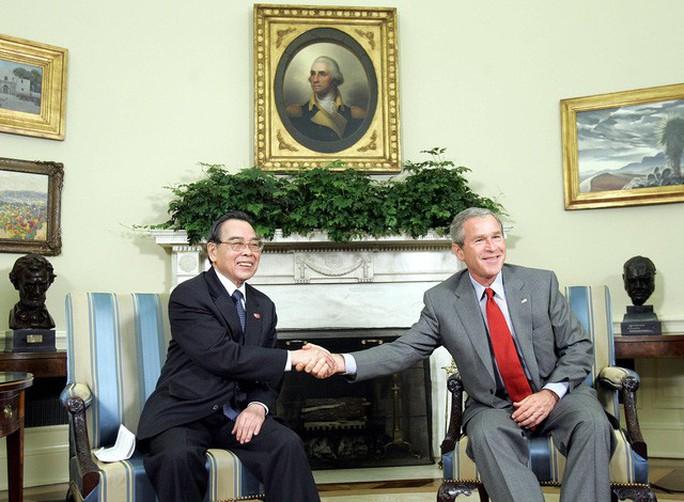 Nguyên Thủ tướng Phan Văn Khải: Anh em lái xe, phục vụ vất vả lắm - Ảnh 2.