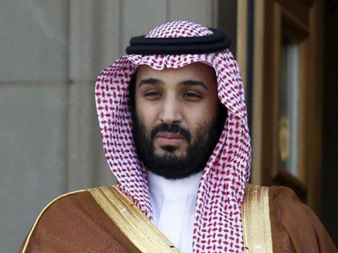 Thái tử Ả Rập Saudi không cho mẹ ruột gặp vua cha hơn 2 năm - Ảnh 1.
