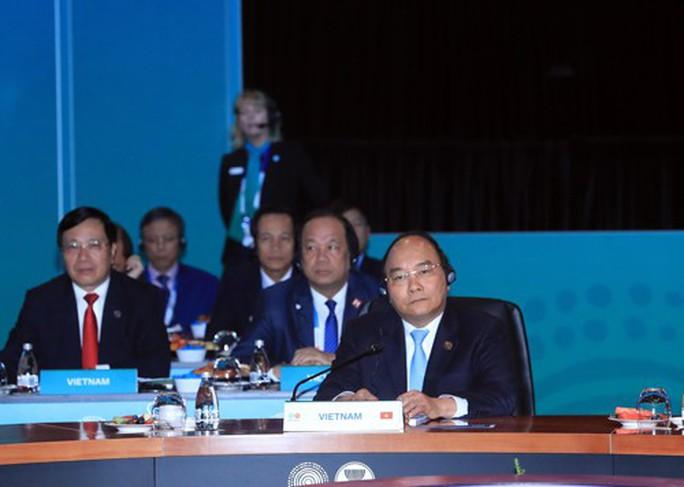 ASEAN - Úc cùng phát triển thịnh vượng - Ảnh 1.