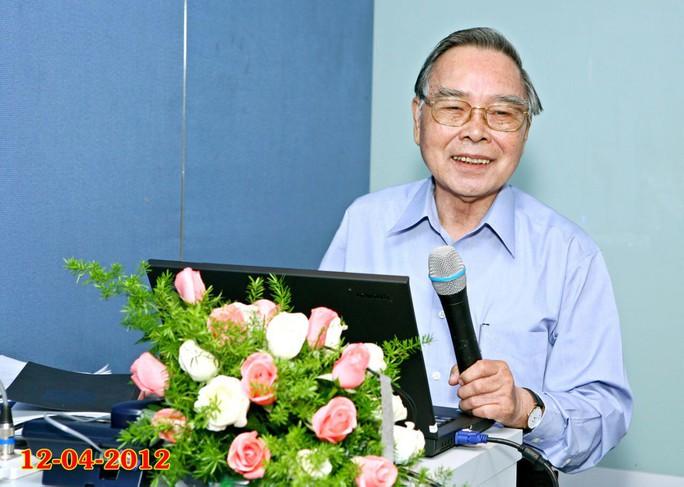 Nguyên Thủ tướng Phan Văn Khải: Luôn đau đáu vì đất nước - Ảnh 1.