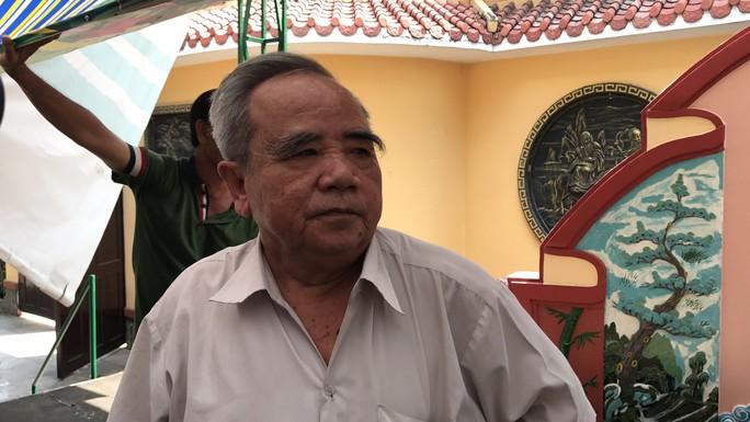 Đình Tân Thông ngày nguyên Thủ tướng Phan Văn Khải đi xa - Ảnh 5.