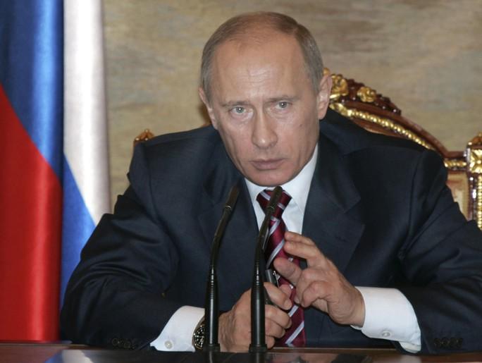 Nhìn lại Tổng thống Putin sau gần 2 thập kỷ nắm quyền - Ảnh 11.