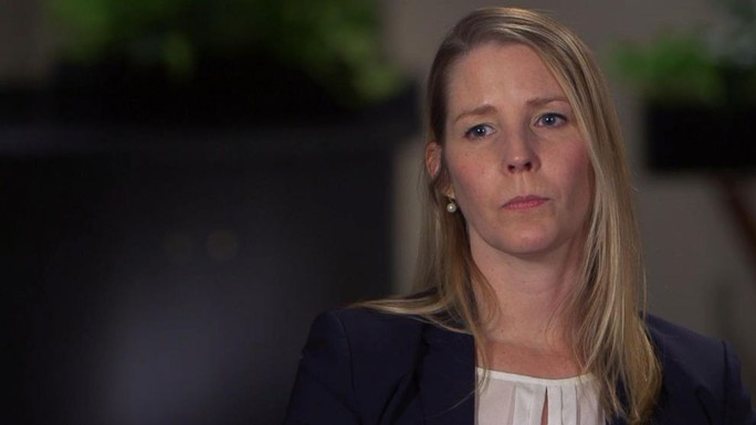 Nữ phi công tố bị cơ trưởng cưỡng hiếp trong chuyến công tác - Ảnh 1.