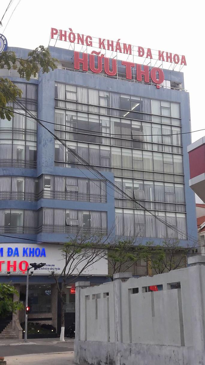 Chặt chém bệnh nhân, phòng khám có BS Trung Quốc bị xử phạt 24 triệu đồng - Ảnh 1.