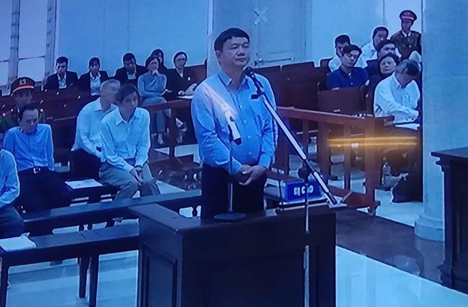 Ông Đinh La Thăng ví góp vốn vào OceanBank như gả chồng cho cô gái đẹp - Ảnh 1.
