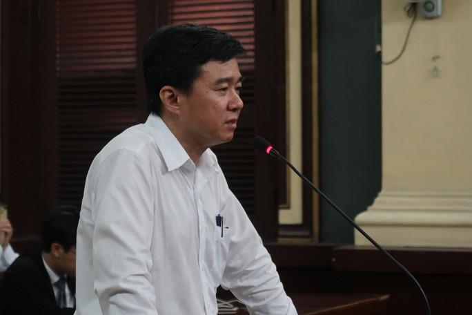 Cựu tổng giám đốc Navibank lãnh mức án cao nhất - Ảnh 2.