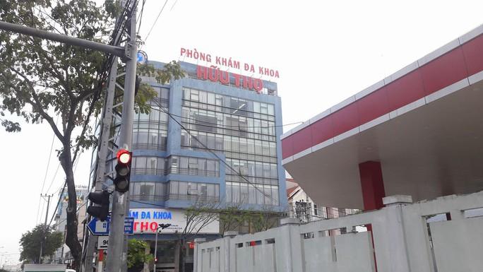 Chặt chém bệnh nhân, phòng khám có BS Trung Quốc bị xử phạt 24 triệu đồng - Ảnh 2.
