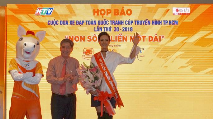 Kỷ lục tiền thưởng ở Cúp Truyền hình TP HCM 2018 - Ảnh 1.