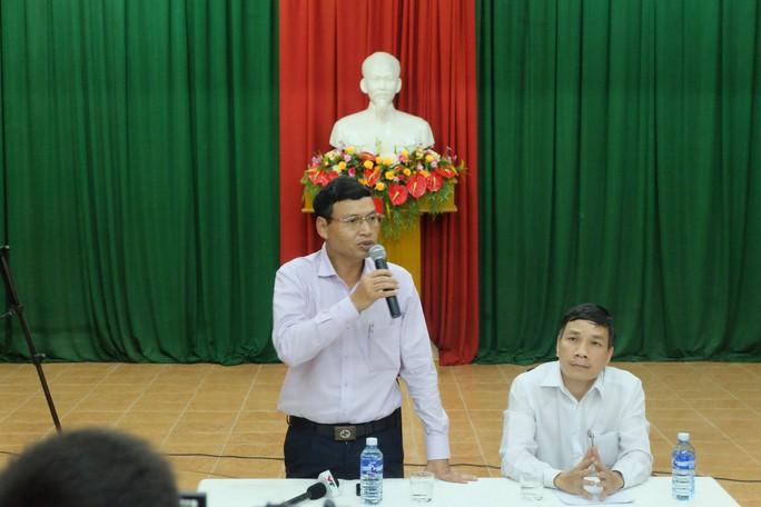 Đà Nẵng: Dừng toàn bộ hoạt động 2 nhà máy thép gây ô nhiễm - Ảnh 2.