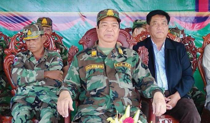Con trai cả Thủ tướng Hun Sen thêm chức cao - Ảnh 2.