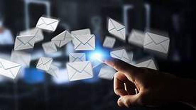 Tạo thiện cảm qua email - Ảnh 1.