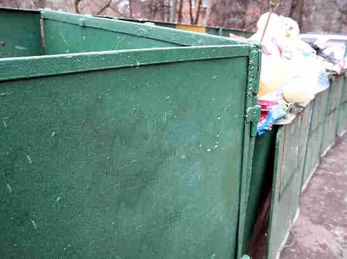 Nga: Sinh viên Việt Nam ngã từ tầng 15, thi thể trong thùng rác - Ảnh 1.