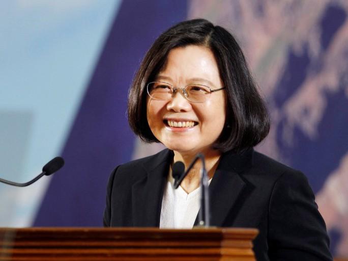 Trung Quốc dọa chiến tranh nếu Đài Loan thân với Mỹ - Ảnh 1.