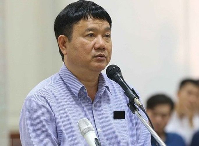 Ông Đinh La Thăng: Không có trách nhiệm thu hồi 800 tỉ đồng - Ảnh 1.