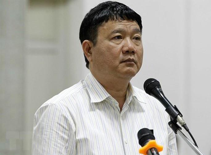Ông Đinh La Thăng: Không thấy thổi còi PVN đầu tư 800 tỉ đồng vào OceanBank - Ảnh 1.
