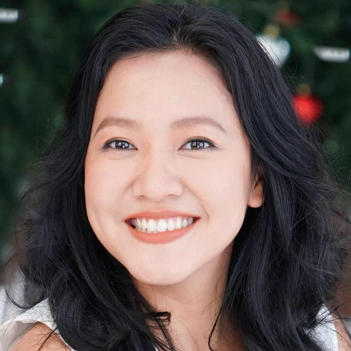 Facebook bổ nhiệm Giám đốc người Việt quản lý thị trường Việt Nam - Ảnh 1.