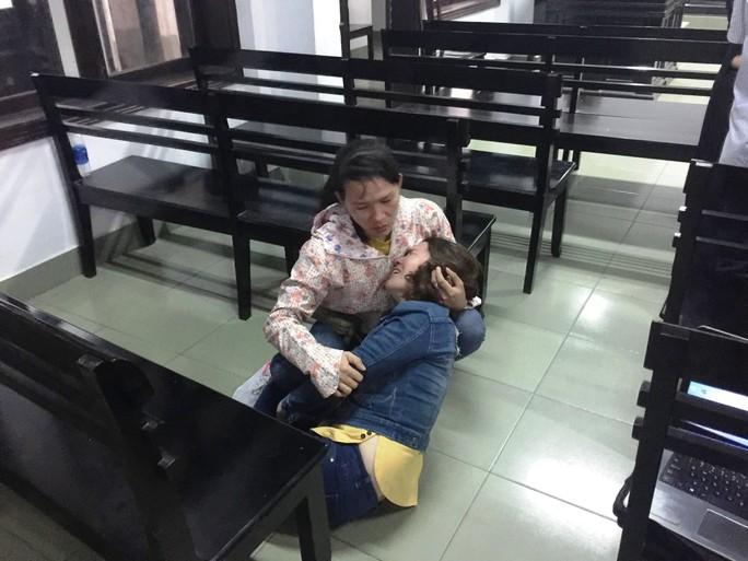 Xúc động khi nghe con trai cố nhà báo Nguyễn Đình Quân xin giảm nhẹ hình phạt cho tài xế tông chết cha mình - Ảnh 2.