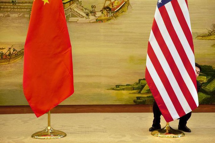 Ông Trump xài chiến thuật mới trong cú đòn 60 tỉ USD với Trung Quốc - Ảnh 1.
