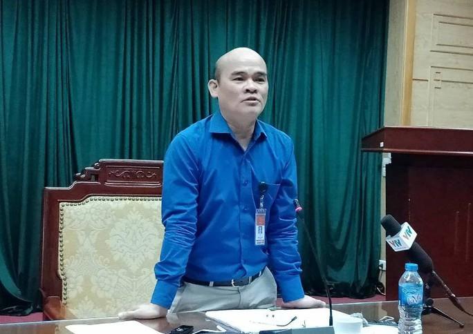 Không có công văn nào của Bộ trưởng Y tế gửi VKS Hòa Bình về vụ chạy thận - Ảnh 1.