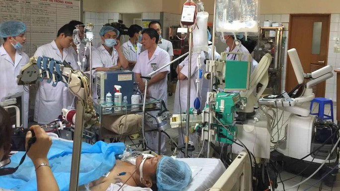 Không có công văn nào của Bộ trưởng Y tế gửi VKS Hòa Bình về vụ chạy thận - Ảnh 2.