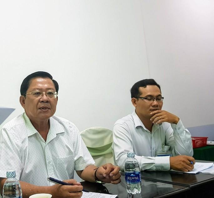 6 người trình báo mất tài sản trong đêm nhạc có Phi Nhung - Ảnh 1.