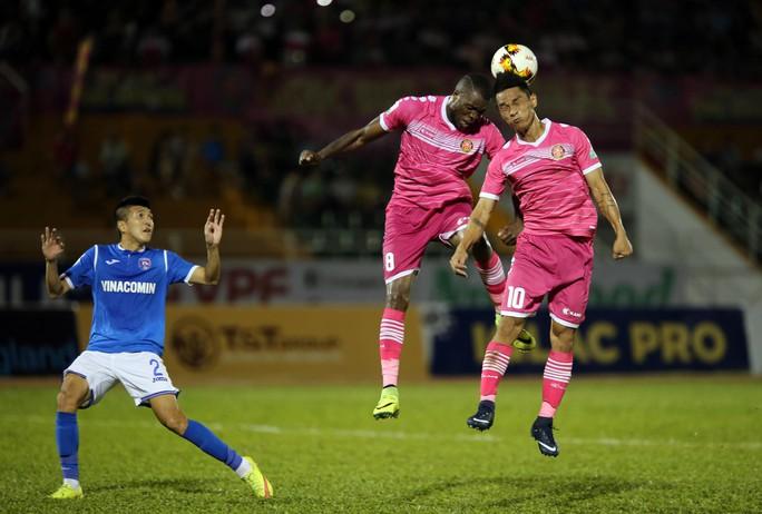 Phát động cuộc thi ảnh đẹp V-League 2018 - Ảnh 2.