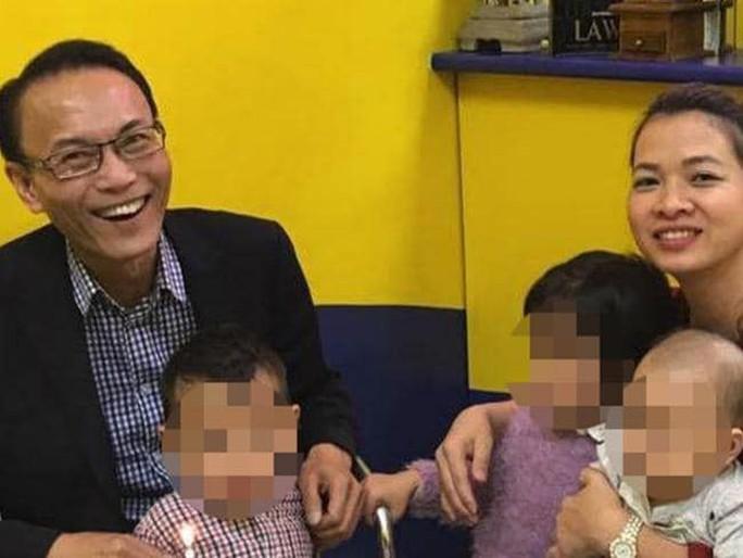 Úc truy tố một phụ nữ chủ mưu sát hại luật sư gốc Việt - Ảnh 1.