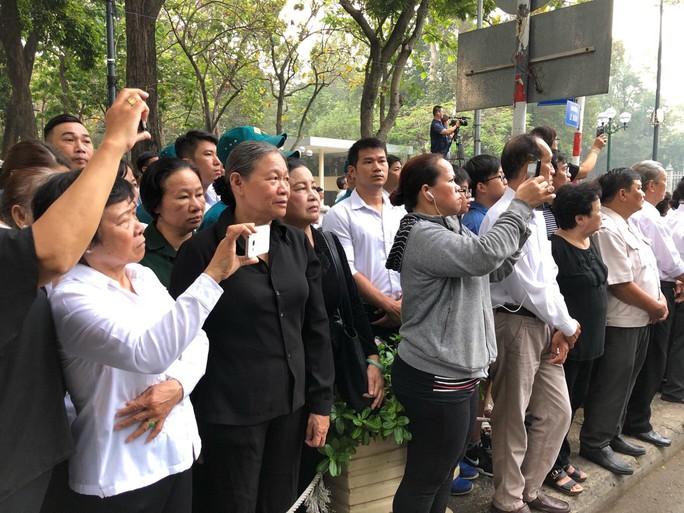 Cố Thủ tướng Phan Văn Khải đang trên đường về đất mẹ - Ảnh 4.