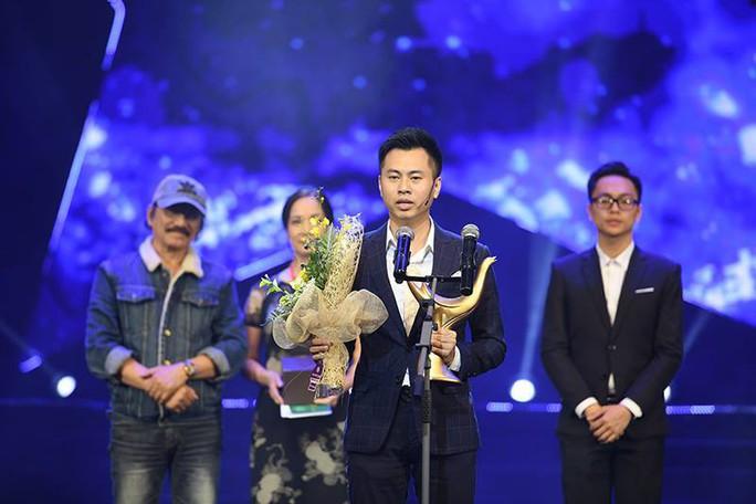 Mỹ Tâm giành cú đúp giải Âm nhạc cống hiến - Ảnh 3.