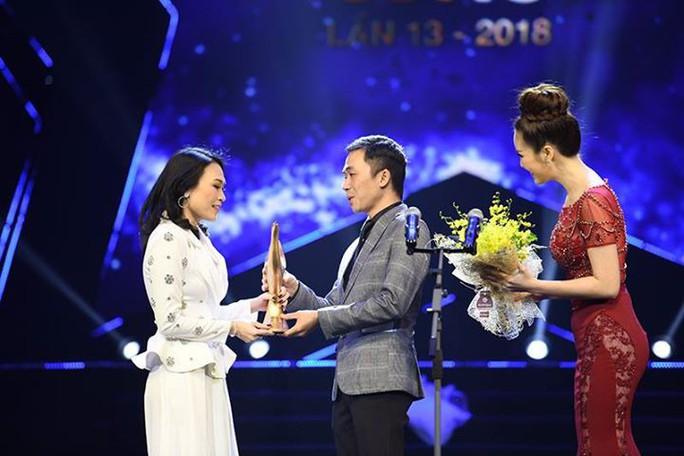 Mỹ Tâm giành cú đúp giải Âm nhạc cống hiến - Ảnh 2.