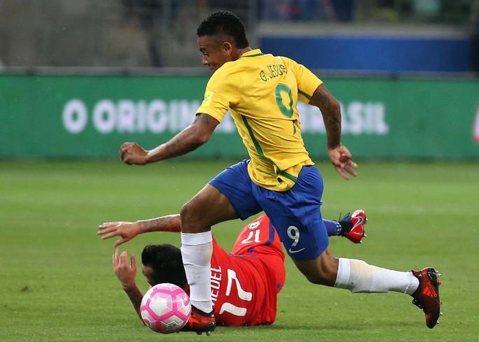 Neymar vắng mặt là cơ hội để Jesus tỏa sáng - Ảnh 3.